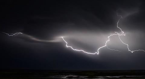 Disección tormenta