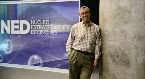 """"""" Centro Agua funge como plataforma creación capacidades recurso humano"""""""