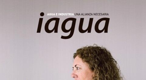 Accede a la revista de los protagonistas del agua en www.iagua.es/magazine