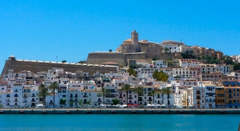 Hidrobal ahorra agua Baleares reduciendo fugas soluciones SUEZ Advanced Solutions Spain