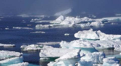 Reconstruyen evolución temperatura Groenlandia lo largo últimos 4.000 años