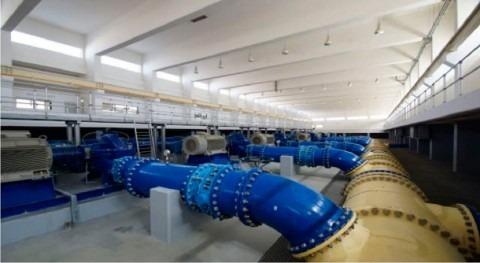EAU seguirá desarrollando grandes proyectos infraestructuras desalación y depuración