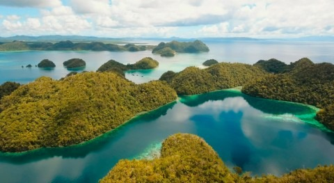 Filipinas ofrece oportunidades modernización y digitalización procesos sector agua