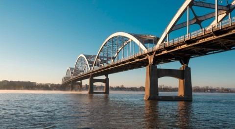 Illinois necesitará invertir 32.000 millones 20 años mejorar infraestructuras agua