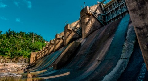control pérdidas agua embalses, prioritario autoridades Puerto Rico