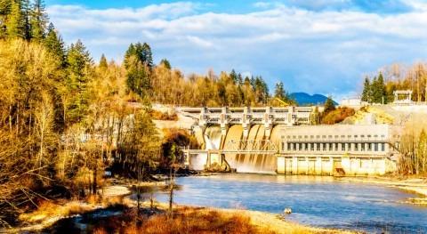 Todos proyectos infraestructuras y gestión agua Canadá próxima década