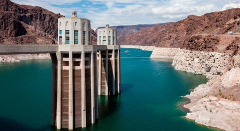 reciente estudio revela déficit inversión infraestructuras agua Estados Unidos