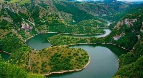 depuración y proyectos, principales oportunidades empresas privadas agua Serbia