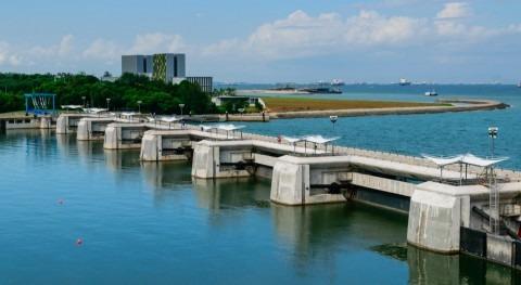 Singapur lanza desafío innovación internacional sistema gestión aguas