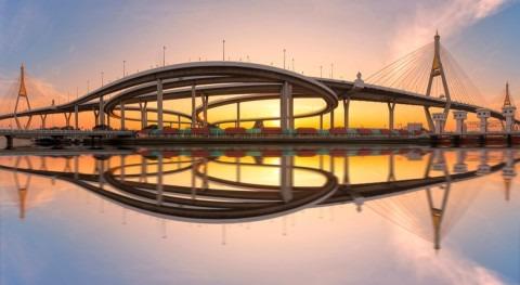 tratamiento aguas residuales ofrece oportunidades empresas españolas Tailandia