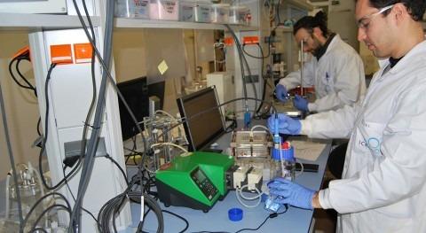 ICRA recibe más 1,6 M€ fondos 8 nuevos proyectos investigación