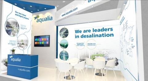 Cumbre mundial Dubái desalación más sostenible