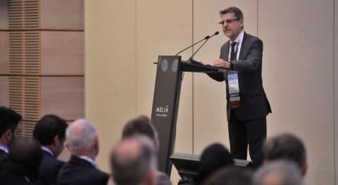"Domingo Zarzo: ""España es país que más agua reutiliza Europa"""