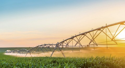 riego inteligente y telelectura, tendencias sector agrario 2021