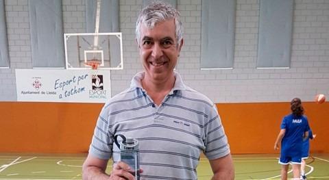 """Ignasi Servià: """" España, agua es servicios públicos más baratos"""""""