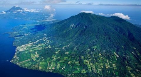 Estrés Hídrico: Nicaragua