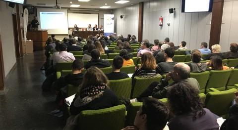 CWP celebra II Foro Innovación Sector Agua