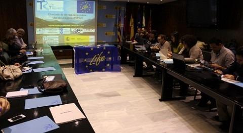 3ra reunión stakeholders proyecto TRivers se celebrará Zaragoza 25 al 26 enero
