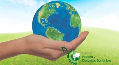 Cátedra Planeta y Desarrollo Sostenible presenta alcance e impacto investigaciones