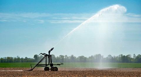 IIAMA coordinará proyecto gestionar nexo agua-agricultura-energía-medioambiente