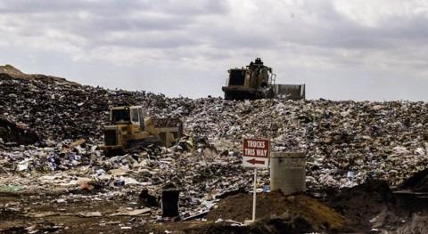IIAMA desarrolla herramienta que optimiza gestión vertederos residuos sólidos urbanos