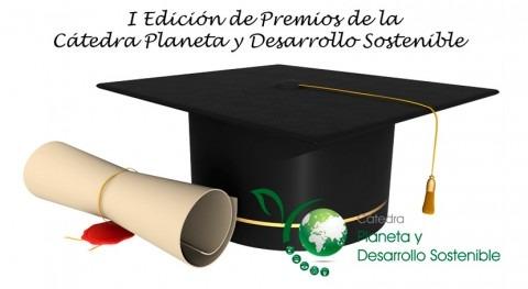 Cátedra Planeta y Desarrollo Sostenible convoca 1ª edición premios