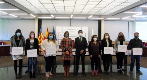 """estudio arte y cambio climático, ganador Cátedra """"Planeta y Desarrollo Sostenible"""""""