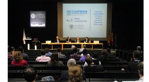 centenar expertos reclaman soluciones globales sobreexplotación aguas subterráneas