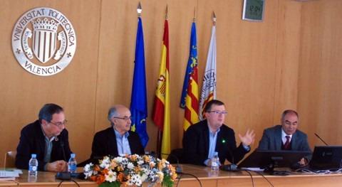 """Manuel Pulido: """" respuesta al cambio climático requiereimplementar medidas mitigación"""""""