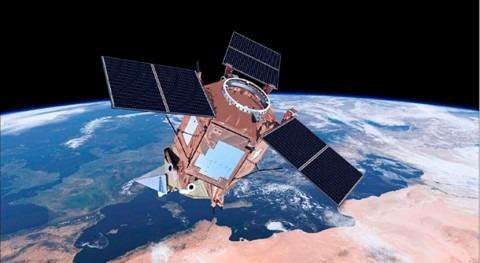 grupo investigación teledetección terrestre y atmosférica, LARS, se incorpora al IIAMA
