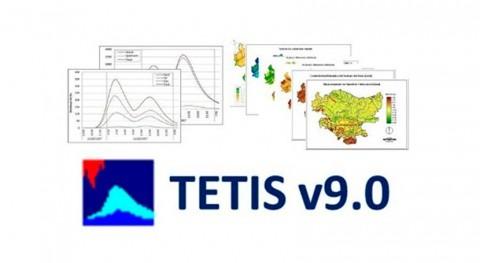 IIAMA publica nueva versión modelo hidrológico distribuido TETIS