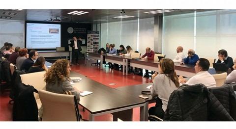 """proyecto """"Living Labs agua Comunitat Valenciana"""" celebra talleres temáticos"""
