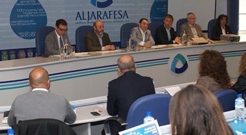 Aljarafesa organiza II encuentro trabajadores sociales Aljarafe