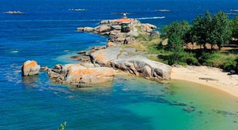 ACUAES adjudica redacción proyecto nueva depuradora Illa Arousa, Pontevedra