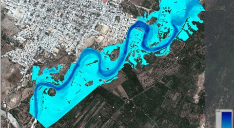 Buenas prácticas ingeniería ríos