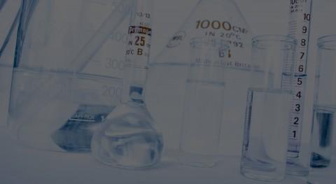 I+D+i sobre agua en España