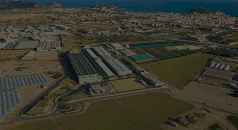 Desalinización de agua en España
