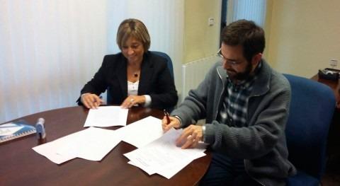 Aquarbe apuesta inserción sociolaboral servicios saneamiento
