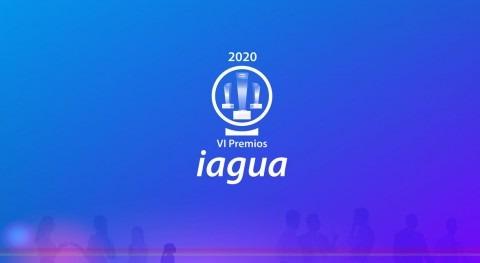 renovados Premios iAgua anuncian nominaciones y varios ganadores este jueves