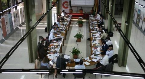 CODIA refuerza arquitectura institucional nuevos acuerdos cooperación