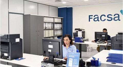 FACSA estrena oficinas y página web Vila-real