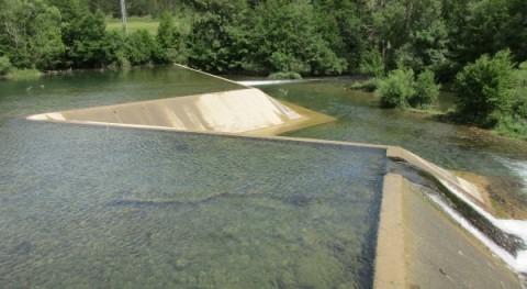 CHE resuelve extinción Central Hidroeléctrica Ecay (Navarra)