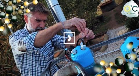 IMDEA Agua programa ' Otra Ciencia' Telemadrid