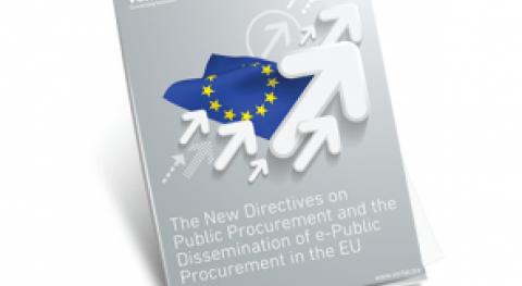 transposición directivas contratación pública España