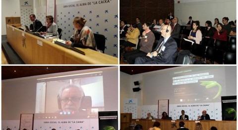 """Resumen Seminario CEMO: """"Acceso al Agua y Participación Mujer Palestina"""""""
