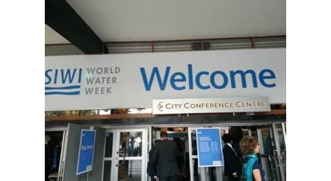 Temas destacados World Water Week