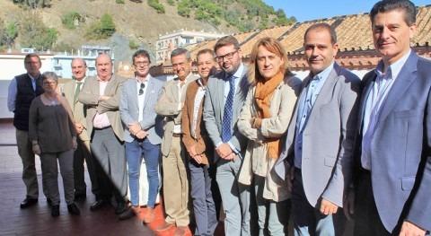 ASA Andalucía crea Grupo Trabajo Recursos Humanos, Prevención Riesgos Laborales y RSE