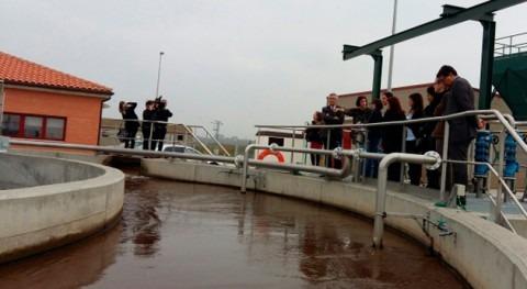 Aragón apuesta gestión pública agua