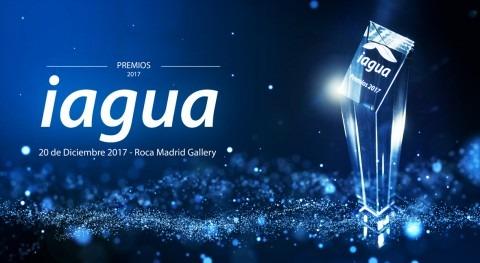 Premios iAgua 2017: llega hora Nominaciones