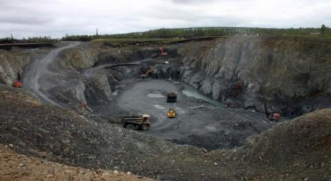 Agua, cianuro y minería oro: 30 años accidentes
